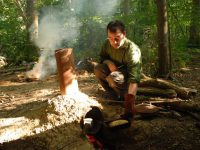 Applied Bushcraft