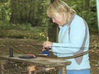 Bow Making 04