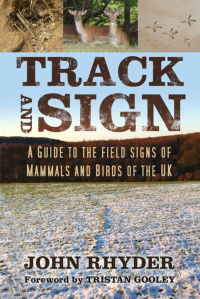 Track and sign Cover